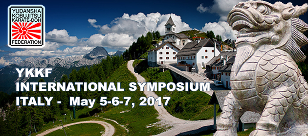 YKKF International Symposium 2017