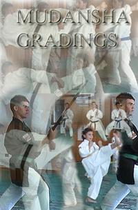 YKKF Lombardia Mudansha Gradings