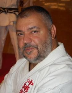 Giovanni Di Meglio Shihan