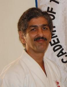 Jehangir Shroff Sensei