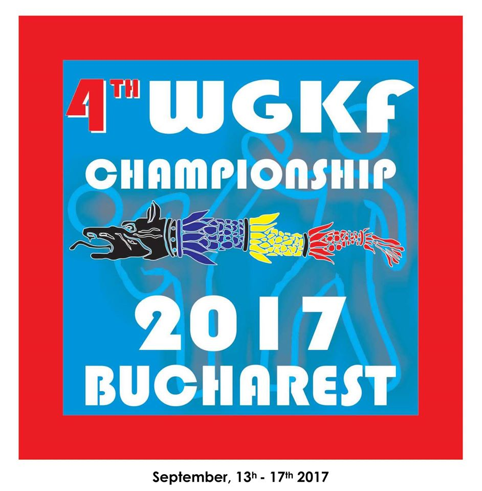 WGKF Goju-Ryu Karate World Championship