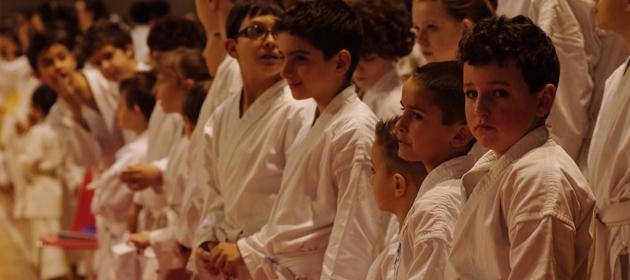 4th Latisana Karate Cup