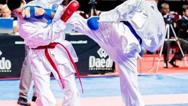 14th World Karate Championship for Clubs