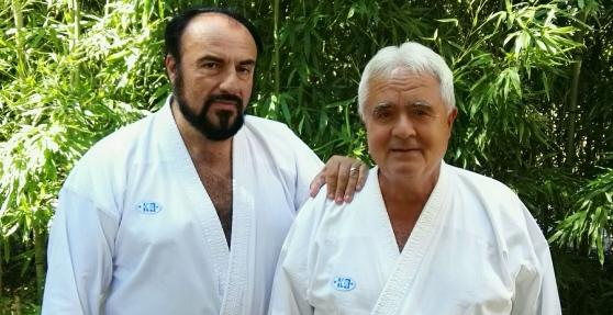 Addio Aldo Sodero, ex professore del Marinelli e storico campione friulano di karate.