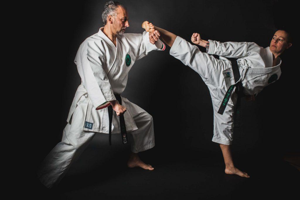 """Karate e Jujutsu, le """"discipline"""" perfette per tutte le età"""