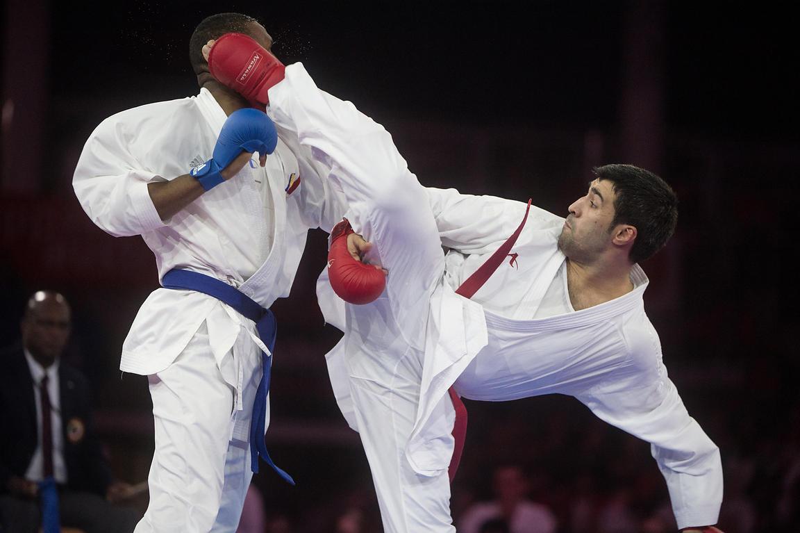Karate, 80 atleti alle Olimpiadi. A Tokyo tre categorie di kumite e una di kata per entrambi i sessi. Le modalità di qualificazione.