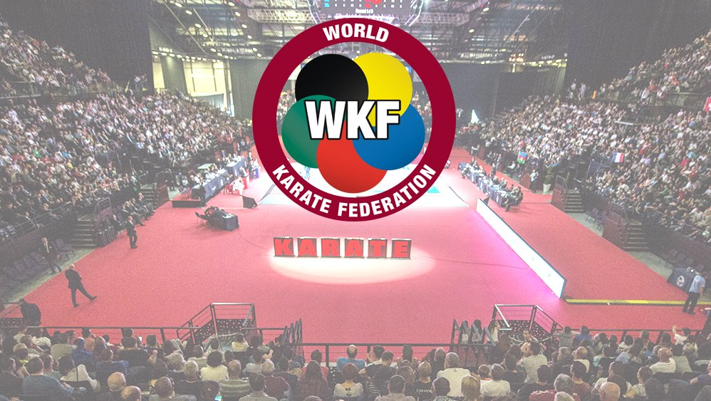 "WKF ""SADDENED"" BY PARIS 2024 EXCLUSION"