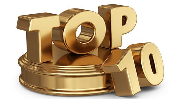 YKKF Italia – Top Ten – Aprile 2019